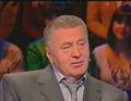 Владимир Жириновский на передаче Кто хочет стать миллионером